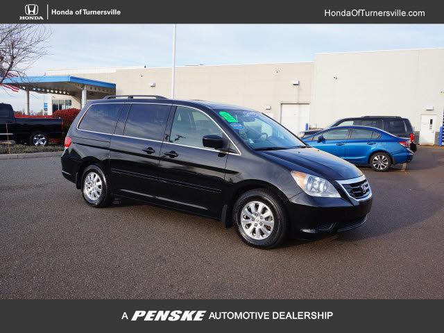 2010 Honda Odyssey EX-L Van