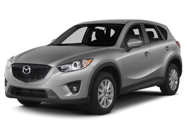 2015 Mazda CX-5 Grand Touring for sale in San Diego