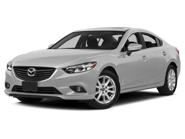 2015 Mazda6 i Sport for sale in San Diego