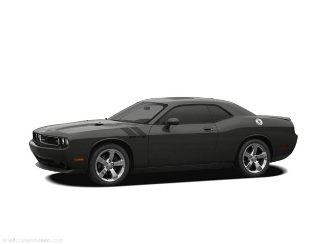 2010 Dodge Challenger R/T Coupe in Spartanburg