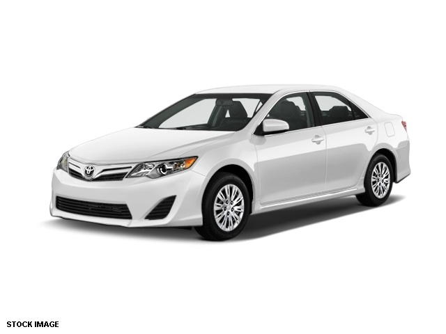 Certified Pre-Owned 2014 Toyota Camry LE FWD LE 4dr Sedan