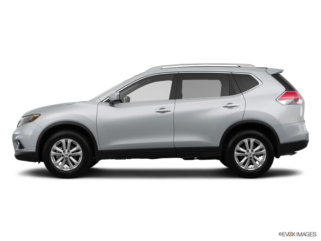Used 2015 Nissan Rogue SV SUV in Union, NJ