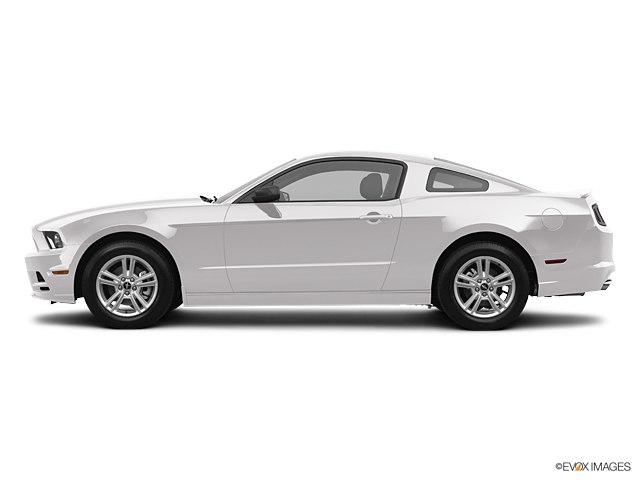 Pre-Owned 2013 Ford Mustang Coupe in Brandon MS