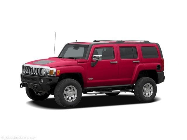 Used 2006 HUMMER H3 SUV Base For Sale Indiana, Pennsylvania