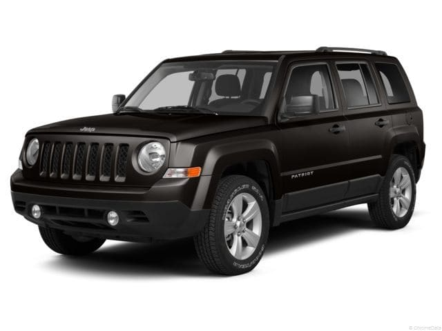 Used 2014 Jeep Patriot High Altitude SUV For Sale in Bedford, OH