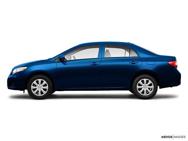 Used 2010 Toyota Corolla S For Sale Near Portland Maine