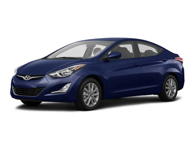 Certified Pre-Owned 2016 Hyundai Elantra 4dr Sdn Auto SE For Sale Elgin, IL
