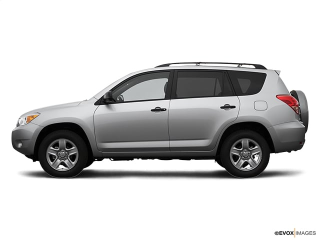 Used 2007 Toyota RAV4 For Sale in York, PA | Apple Subaru Serving Shrewsbury PA | Stock #: S180128A