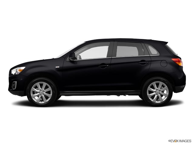 Used 2014 Mitsubishi Outlander Sport Sport SE 2WD For Sale Metairie, LA