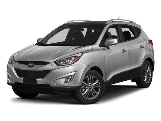 Used 2015 Hyundai Tucson FWD 4dr Limited