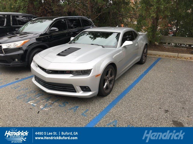2014 Chevrolet Camaro SS w/1SS Coupe in Franklin, TN