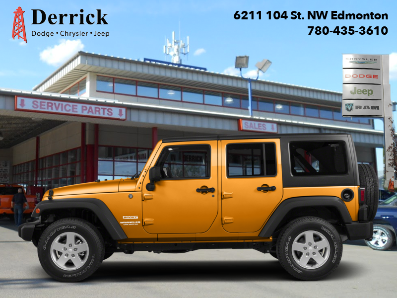 Photo Pre-Owned 2015 Jeep Wrangler Unlimited Used 4WD Sahara Nav Hard Top Lthr Sts 228.81 BW