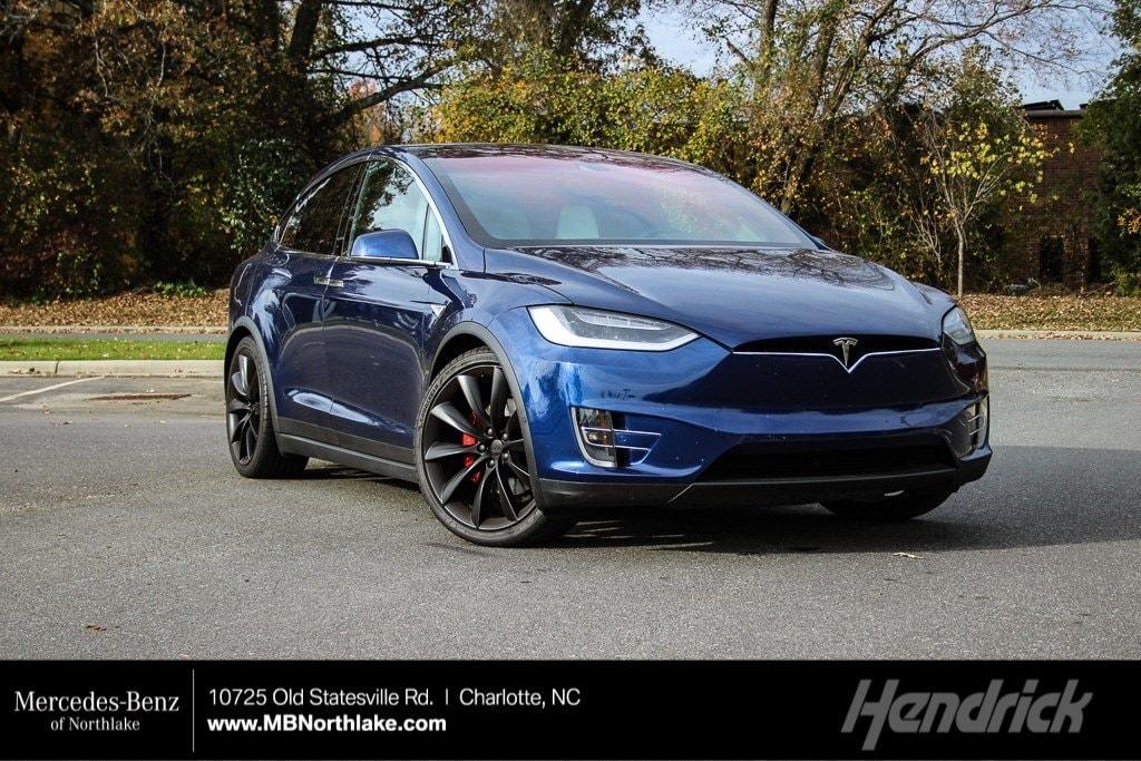2016 Tesla Model X P90D AWD P9 *Ltd Avail* in Franklin, TN