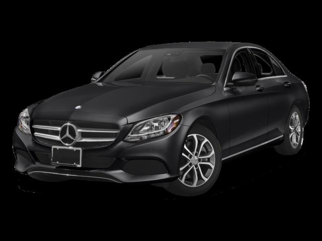 New 2018 Mercedes-Benz C 300 Sedan Rear Wheel Drive 4dr Car