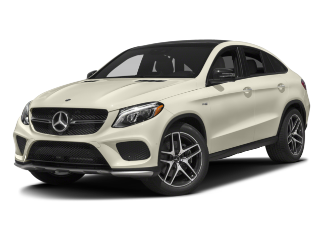 New 2018 Mercedes-Benz AMG® GLE 43 4MATIC Coupe All Wheel Drive 4MATIC Coupe