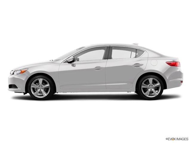 Used 2014 Acura ILX 4DR SDN 2.0L in Springfield, PA
