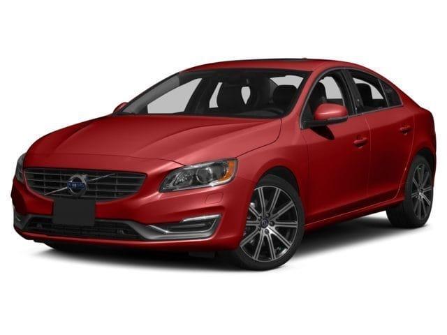 Used 2015 Volvo S60 T5 Platinum Sedan For Sale Farmington Hills, MI