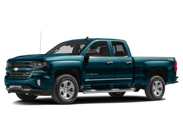 2016 Chevrolet Silverado 1500 LS in Albuquerque, NM