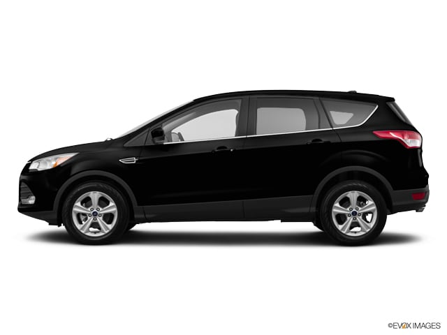 Used 2015 Ford Escape SE SUV I-4 cyl in Kissimmee, FL