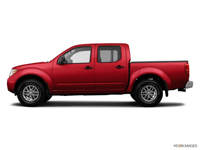 Used 2014 Nissan Frontier Truck Crew Cab for sale near Worcester MA