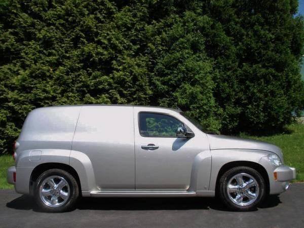 2008 Chevrolet HHR Panel LT 4dr Wagon