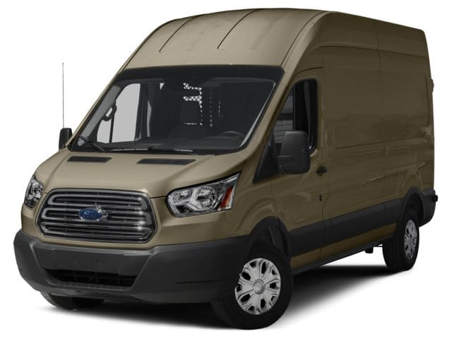 2016 Ford Transit-250 T-250 148 Hi Rf 9000 Gvwr Sliding Van High Roof Cargo in Lynnfield