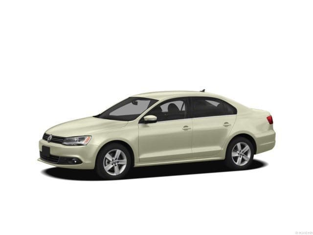Used 2012 Volkswagen Jetta 2.0L S Sedan for sale in Newport News, VA