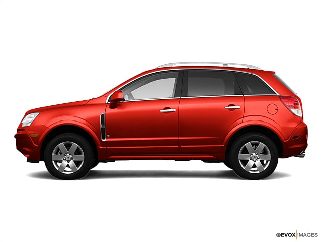 Used 2008 Saturn VUE AWD 4dr V6 XR in Brunswick, OH, near Cleveland