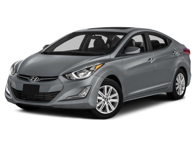 2016 Hyundai Elantra SE Sedan - Miami Area