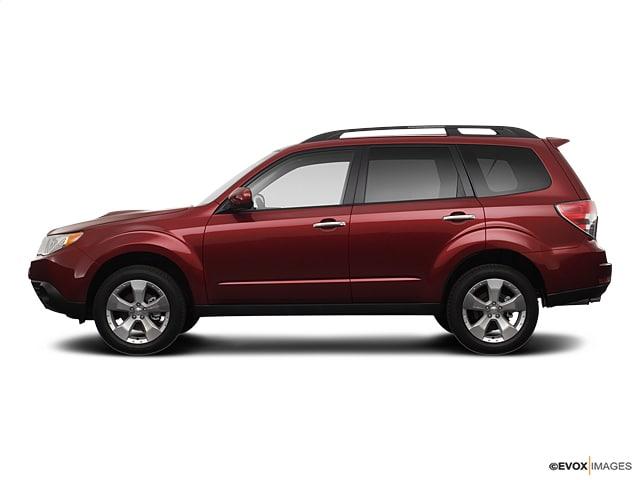2009 Subaru Forester XT Ltd w/Nav Auto XT Ltd w/Nav