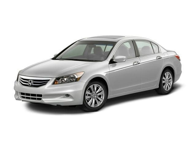 Used 2012 Honda Accord EX-L in Reading, PA