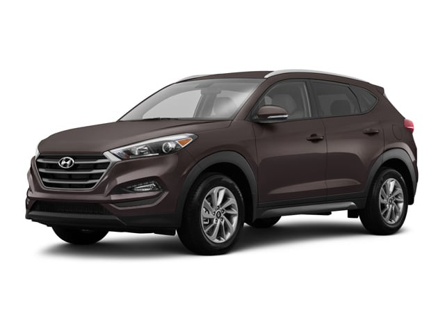 Used 2017 Hyundai Tucson Limited in Reading, PA