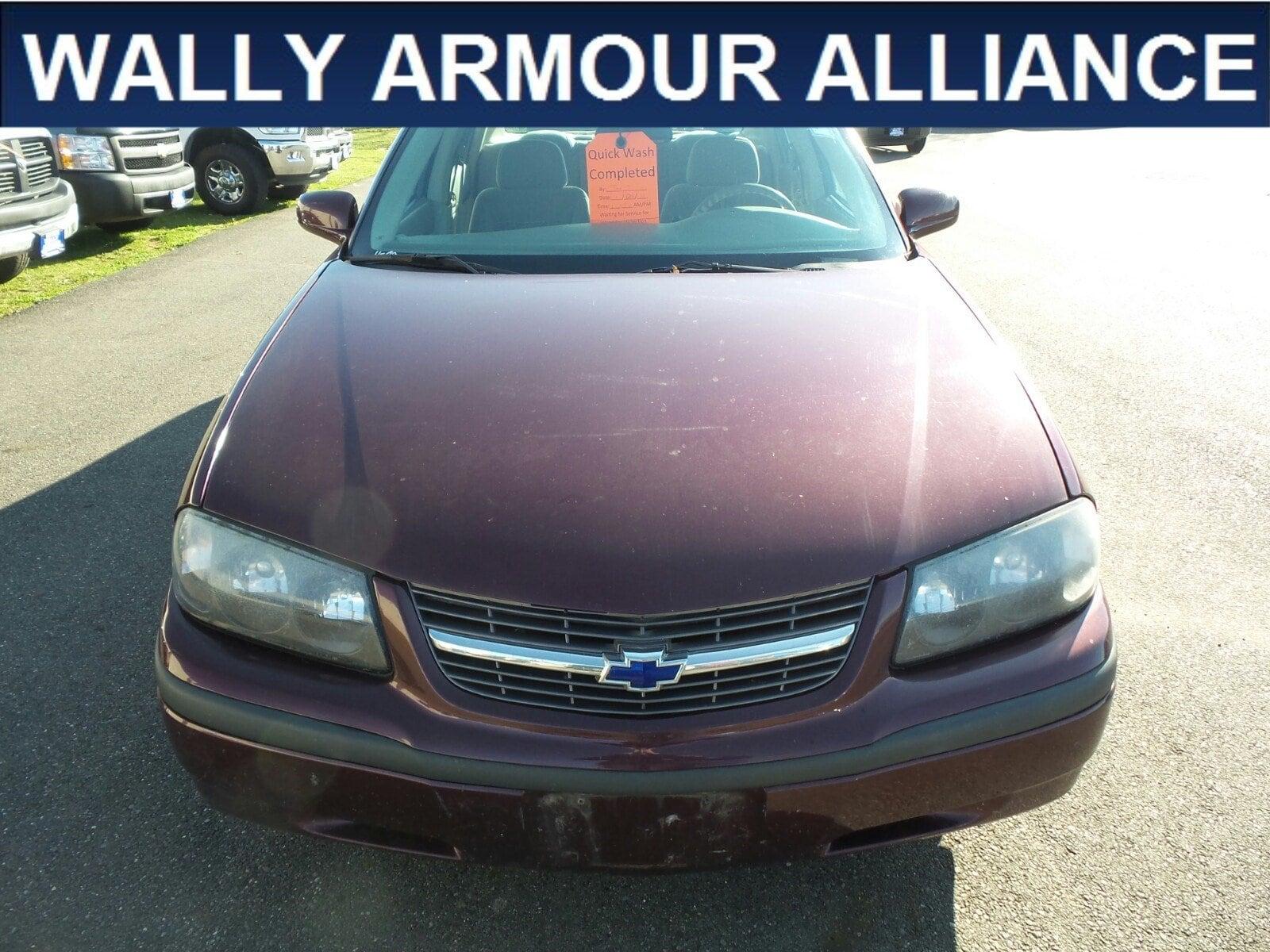 2004 Chevrolet Impala in Alliance