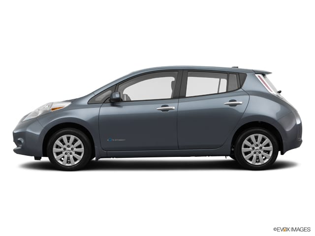 Certified Used 2016 Nissan LEAF S Hatchback in Carson, CA