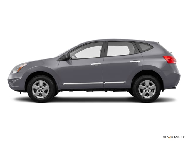 Pre-Owned 2014 Nissan Rogue Select S SUV For Sale   Raleigh NC
