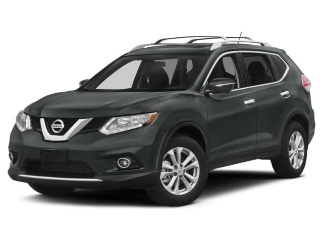 Pre-Owned 2015 Nissan Rogue SV SUV For Sale   Raleigh NC
