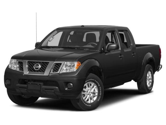 Pre-Owned 2015 Nissan Frontier Truck Crew Cab For Sale   Raleigh NC