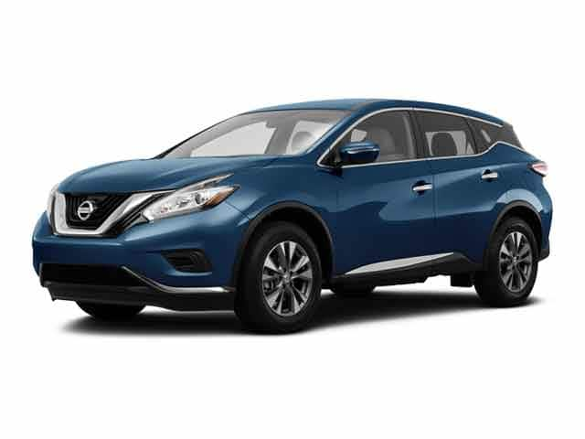Pre-Owned 2016 Nissan Murano SUV For Sale   Raleigh NC
