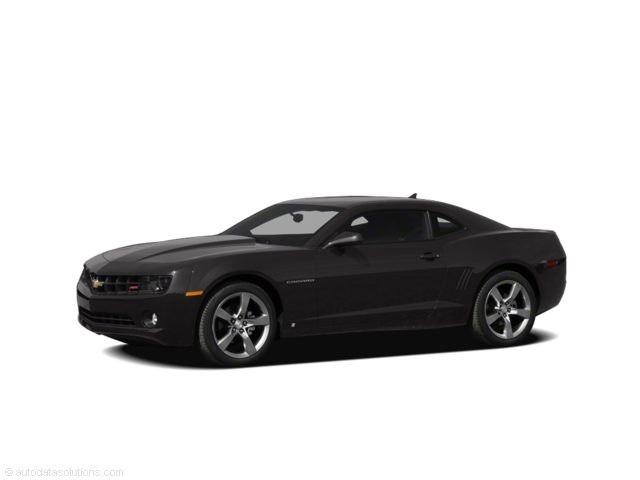 Used 2011 Chevrolet Camaro 1LS Coupe in Tucson, AZ
