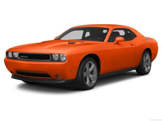 2013 Dodge Challenger R/T Coupe in Port Arthur