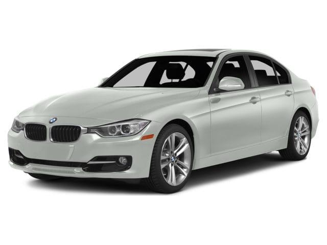 Photo Used 2014 BMW 3 Series 328i in Cincinnati, OH