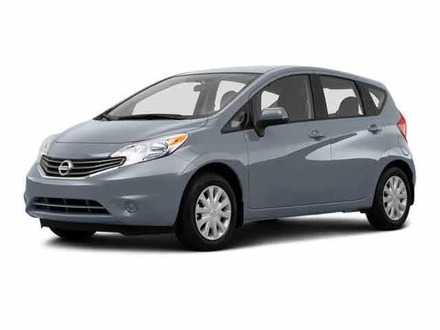Used 2016 Nissan Versa Note S in Cincinnati, OH