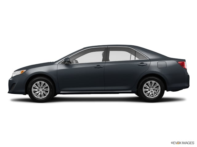 Used 2014 Toyota Camry LE for sale in Glen Mills PA