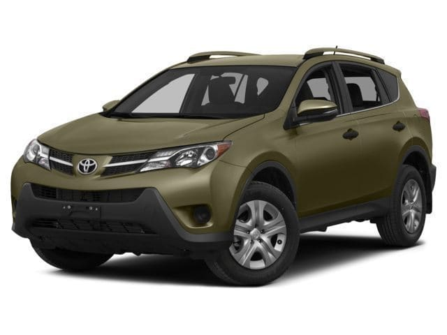 Used 2014 Toyota RAV4 4WD Limited for sale in Glen Mills PA