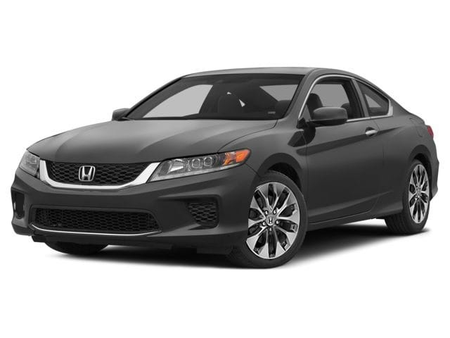Used 2015 Honda Accord Coupe 2dr I4 CVT LX-S in Temecula