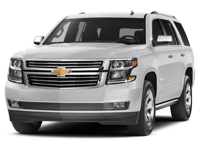Photo Used 2015 Chevrolet Tahoe For Sale  Martin TN