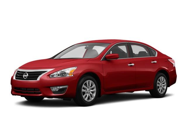 2015 Nissan Altima Sedan | Wichita, KS