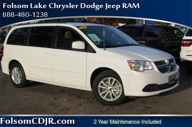 Dodge Grand Caravan Ca For Sale