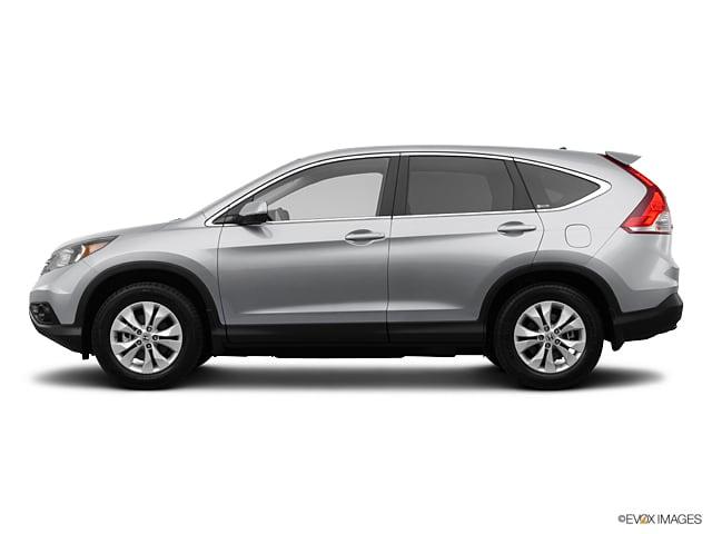 Used 2012 Honda CR-V SUV EX-L 2WD in Houston, TX