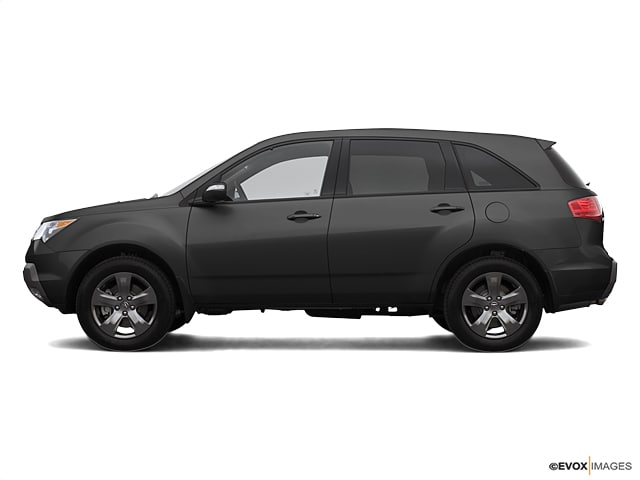 Used 2008 Acura MDX SUV Tech in Houston, TX